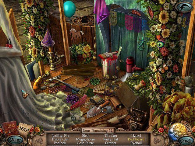 Ztracene legendy: Vzlykajici zena hra