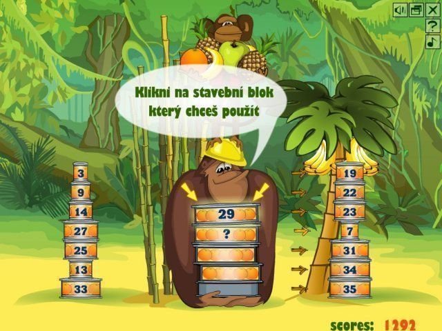 Opičí věž