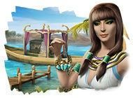 Egyptske rebusy Hra