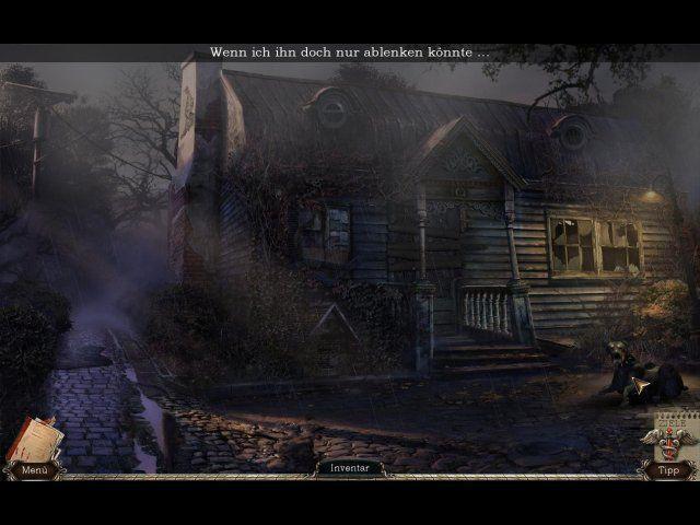 Abandoned: Das Geheimnis von Chestnut Lodge