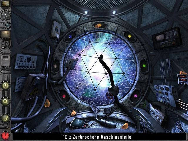 HdO Adventure: The Time Machine