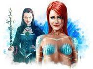 Spiel Erbschaft: Hexeninsel auf Deutsch