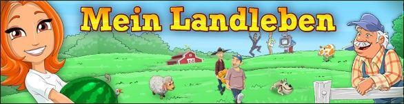 Mein Landleben