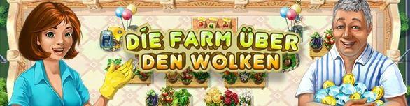 Die farm über den wolken