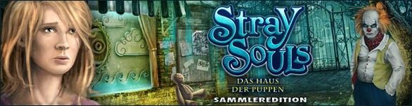 Stray Souls: Das Haus Der Puppen Sammleredition