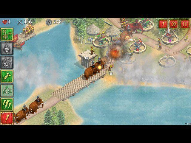 Defense of Roman Britain download free en Español
