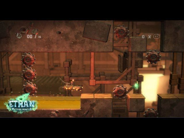 Ethan: Meteor Hunter download free en Español