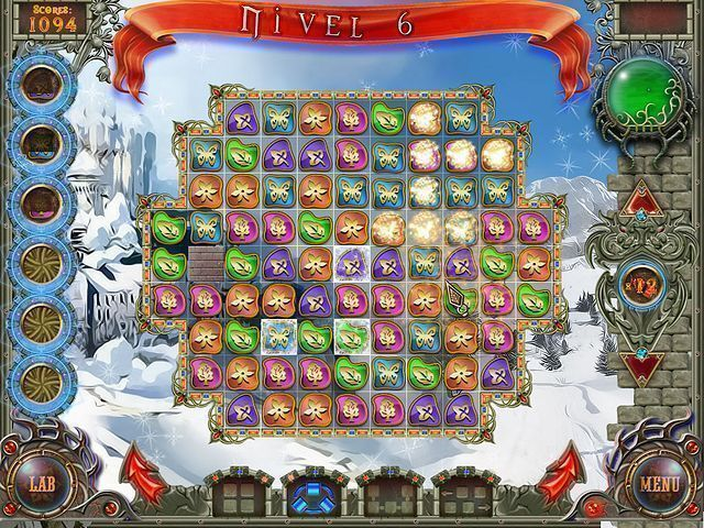 Frozen Kingdom download free en Español