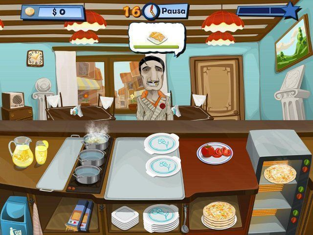 El Alegre Chef 2 download free en Español