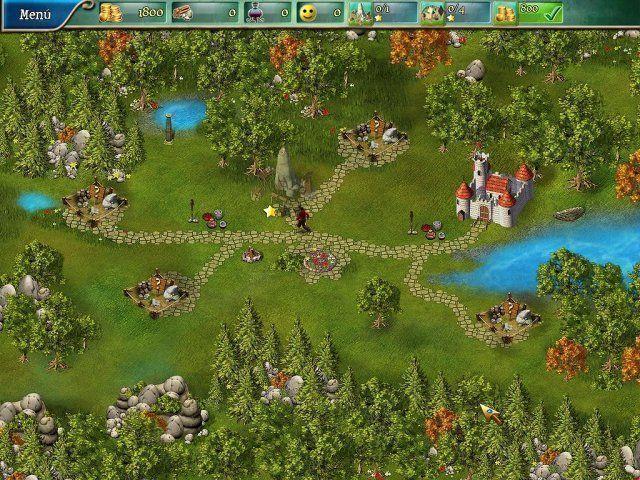 Kingdom Tales download free en Español