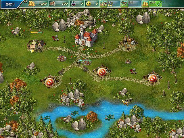 Kingdom Tales en Español game