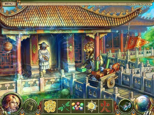 Magic Encyclopedia 3: Illusions en Español game