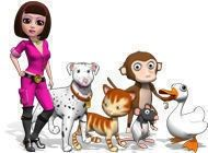 Juego Pet Show Craze Download