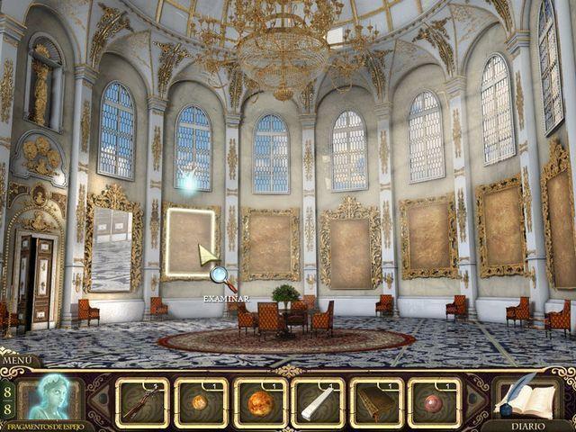 Princesa Isabella: La Maldición de la Bruja en Español game