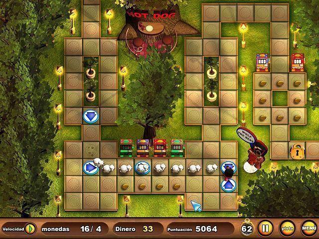 Empresa Objeto oculto Videojuegos y acción Puzzles y lógica Combina