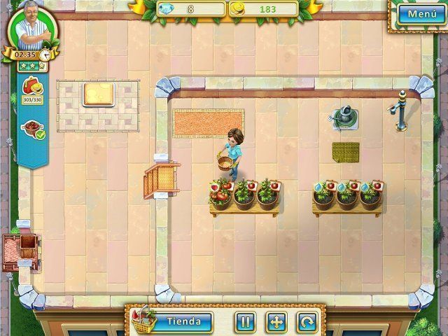 Sky High Farm download free en Español