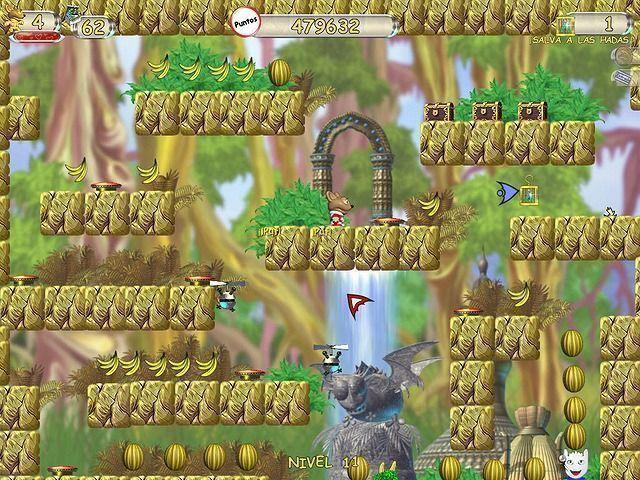 Sky Taxi en Español game