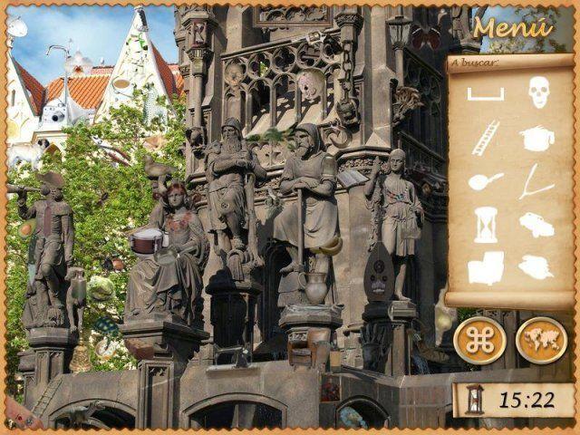 The Mysterious City – Golden Prague download free en Español