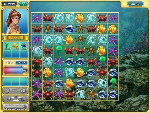 Tropical Fish Shop 2 download free en Español