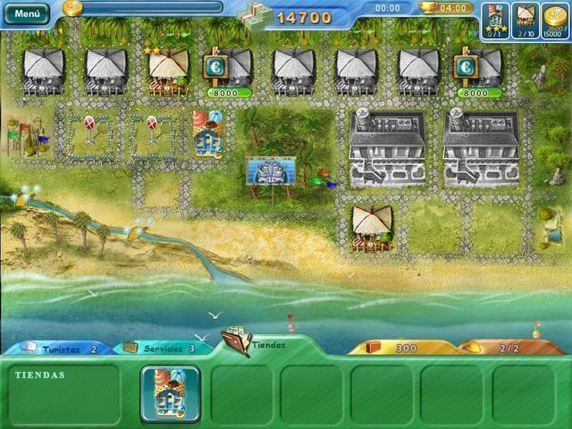 Vacation Mogul download free en Español