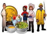 Détails du jeu Cooking Academy 3: Les Recettes du Succès