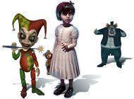 Détails du jeu Weird Park: La Foire de l'Etrange