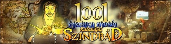1001 jszaka mesi: Szinbd kalandjai