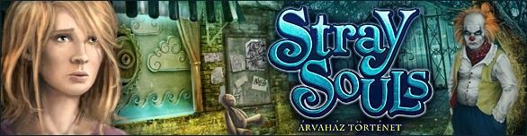 Stray Souls: �rvah�z T�rt�net