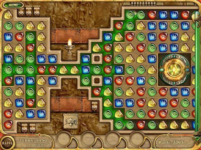 Gioco 4 Elements download italiano