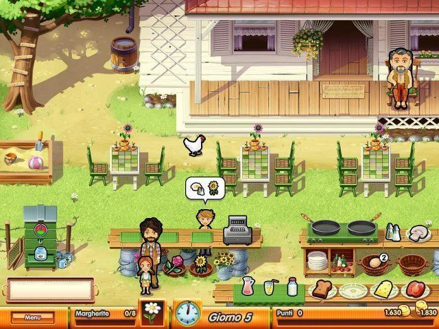 Gioco Delicious – Emily's Childhood Memories download italiano