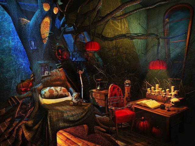 Gioco Evil Pumpkin: The Lost Halloween download italiano