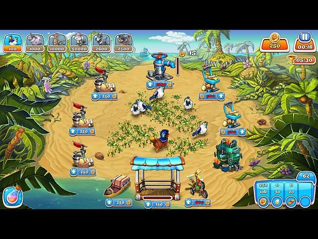 Gioco Farm Frenzy: Heave Ho download italiano