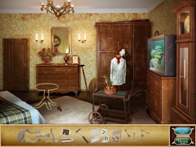 Скриншот 4 к игре Гурмания 3. Зверский аппетит.