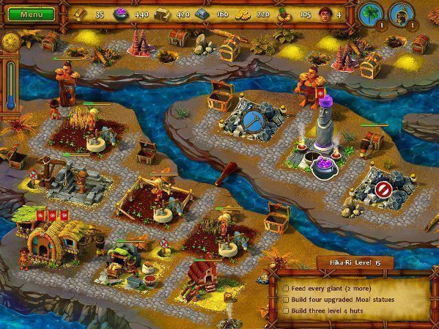 Gioco Moai 5: New Generation. Collector's Edition download italiano