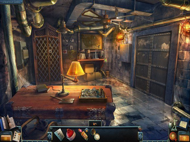 Gioco New York Mysteries: The Lantern of Souls download italiano