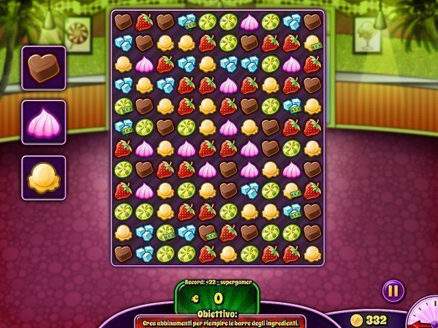 Sweet Shop Rush game