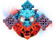 The Beast of Lycan Isle. Edizione Speciale- Dimostrati più astuto dell'indomito re lupo!