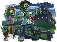 Zombie Solitaire- Sfuggi all'apocalisse degli zombie!