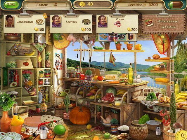 - gourmania-3-zoo-zoom-screenshot0