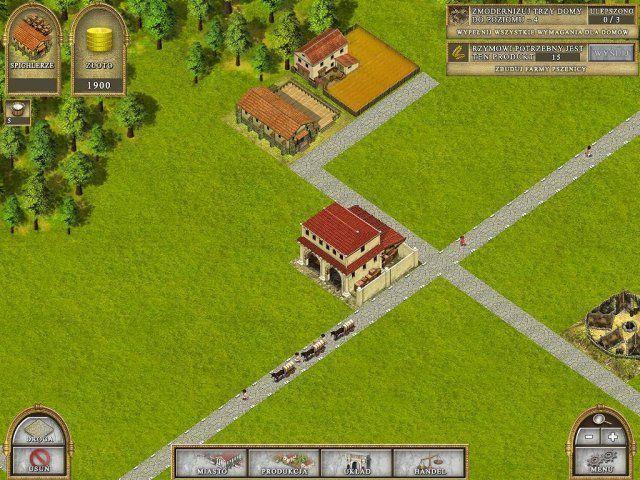 Starożytny Rzym 2 Gra Bezpłatne