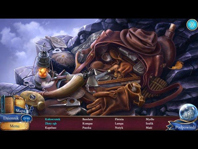 gra Chronicles of Magic: Podzielone Królestwa