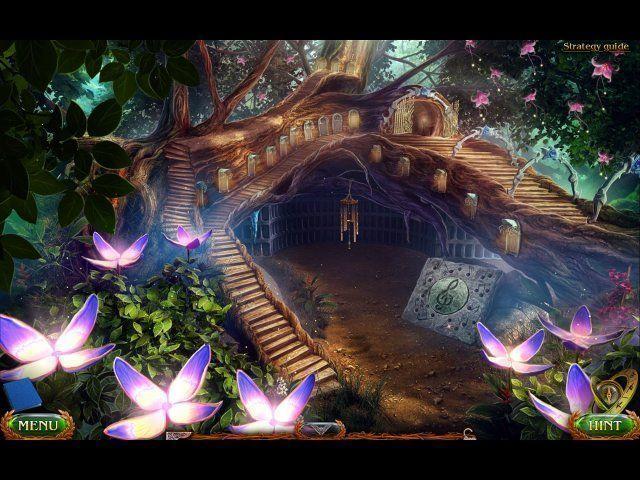 Zagubione Światy: Zaklęcie Lodu. Edycja Kolekcjonerska gra