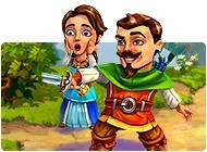 Gra Robin Hood: Country Heroes