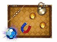 Game details Logiczne zabawy procą