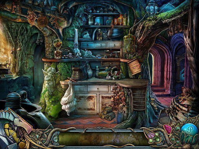 Witchcraft: The Lotus Elixir Gra Bezpłatne