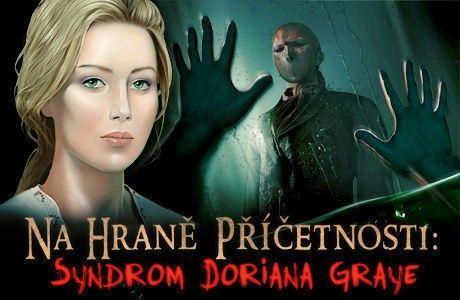 Na hraně příčetnosti: Syndrom Doriana Graye