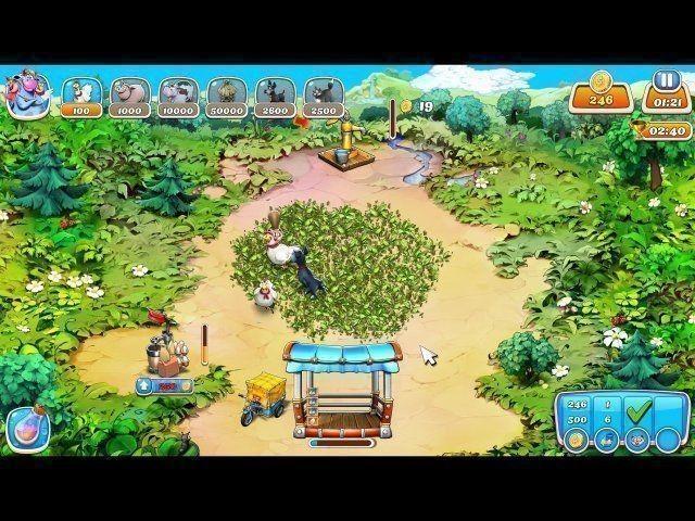 Farm Frenzy: Období hurikánů