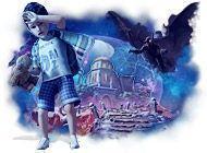 Detaily hry Ztracený svět: Pán temnoty. Sběratelská edice