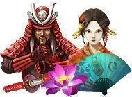 Detaily hry Příběhy Orientu: Východ slunce