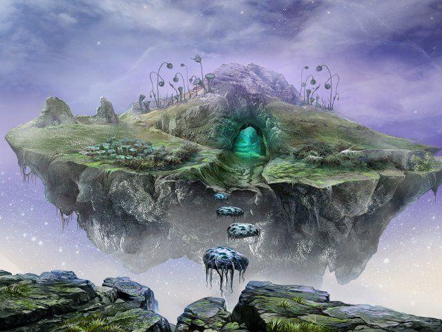 Tajemství ztracené planety